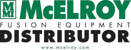 McElroy Authorized Stocking Distributor