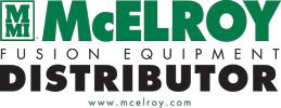 McElroy Authorized Stocking Distributor
