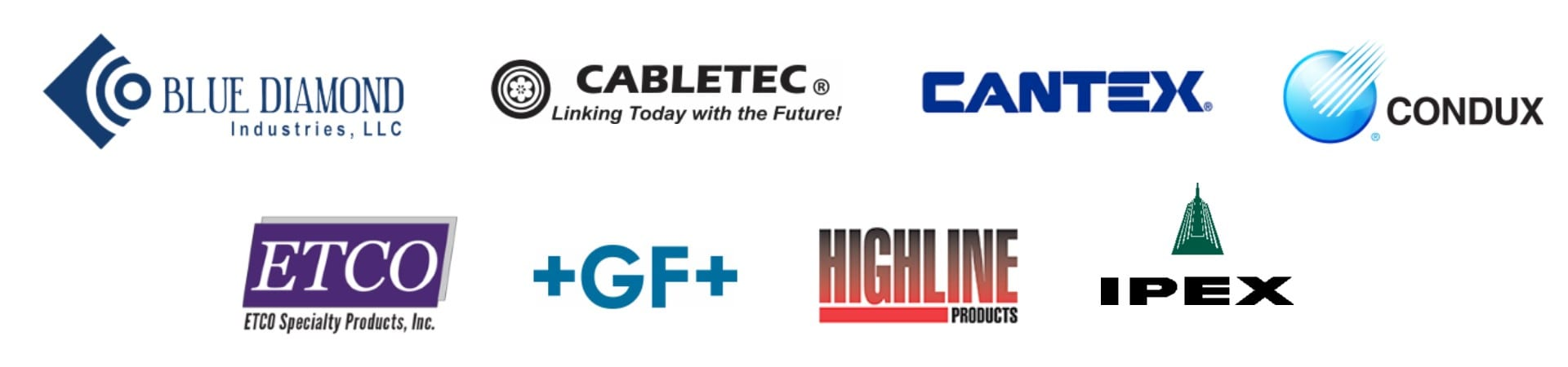 Telecommunication - Cable - Power - Industrial Sales Company