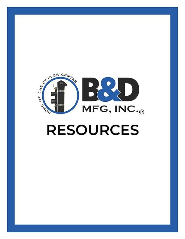 B&D MFG