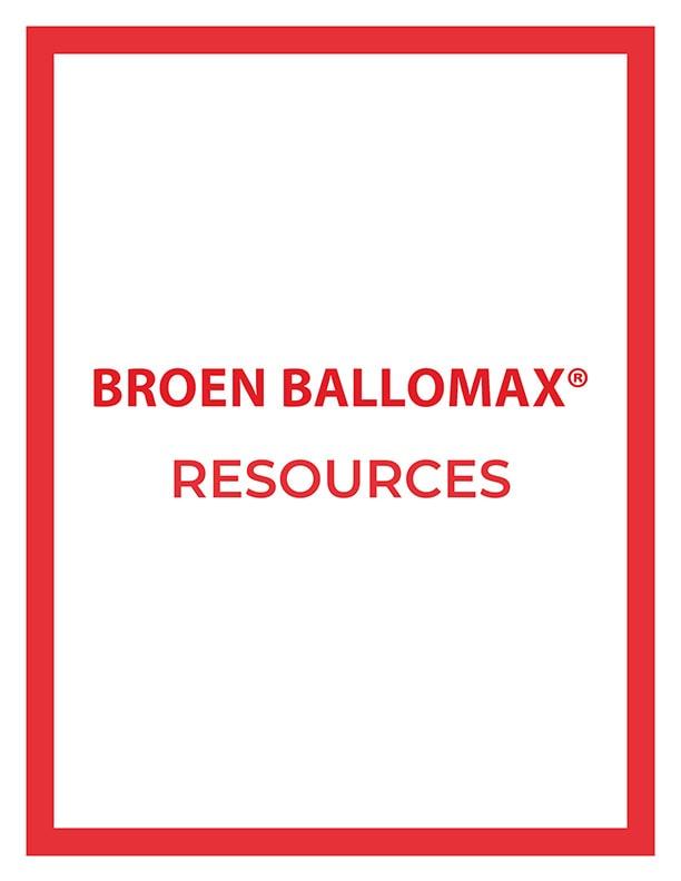 Broen Ballomax