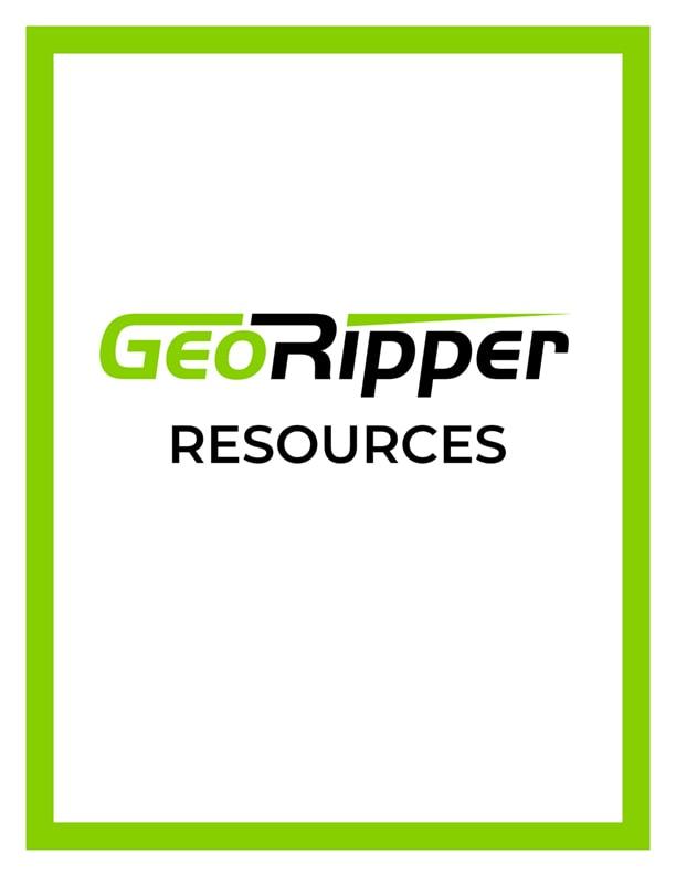 GeoRipper