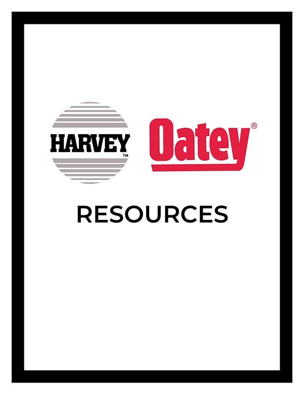 Harvey / Oatey