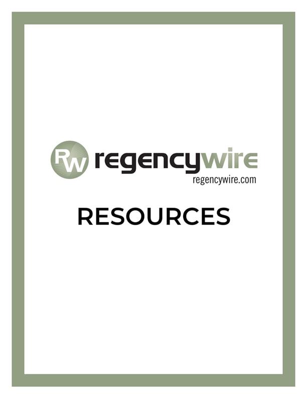 Regency Wire
