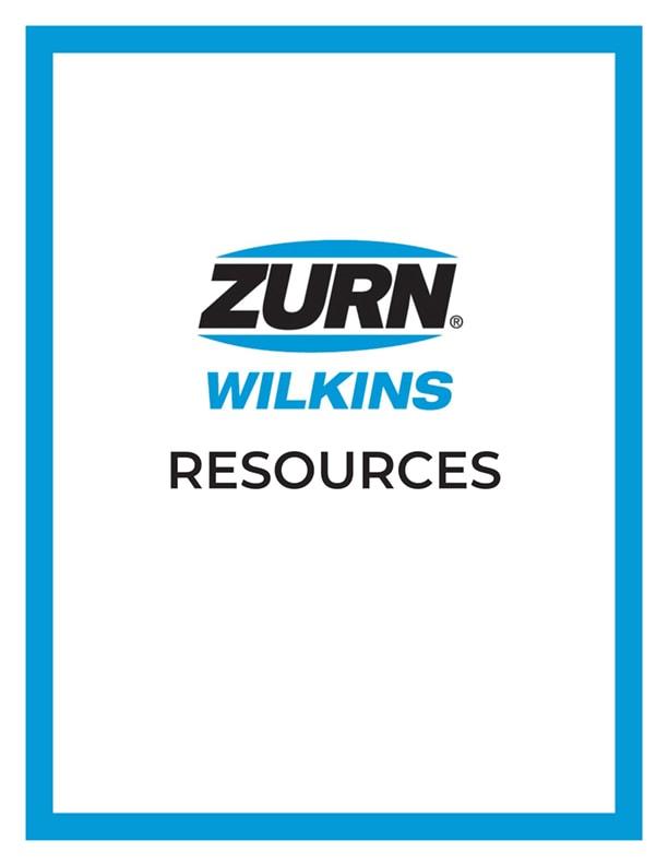 ZURN / Wilkins